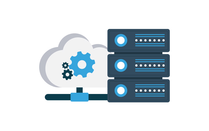 Hosted Exchange Servers
